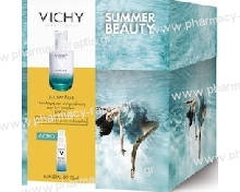 Vichy Set Summer Beauty Slow Age Normal / Combined Skin