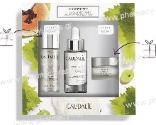 Caudalie Set Vinoperfect Serum Eclat 30ml + Δώρο Vinoperfect Concentrated Brightening Eclat 50ml + Δώρο Vinoperfect Dark Spot C.
