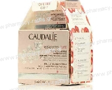 Caudalie Resveratrol Face Lifting Soft Cream 50ml + Δώρο Resveratrol Night Infusion Cream 15ml