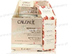 Caudalie Resveratrol Night Infusion Cream 50ml + Δώρο Resveratrol Face Lifting Soft Cream 15ml