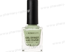 Korres Gel Effect Nail Colour 34 Crunchy Pistachio 11ml