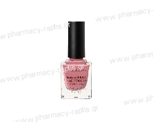 Korres Gel Effect Nail Colour 21 Bubblegum 11ml