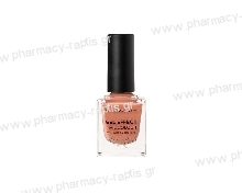 Korres Gel Effect Nail Colour 42 Peaches n' Cream 11 ml