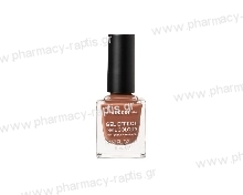 Korres Gel Effect Nail Colour 37 Frozen Mocha 11 ml