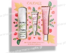 Caudalie Set Vinosource Moisturizing Sorbet 40ml & ΔΩΡΟ Serum Ενυδάτωσης 10ml & ΔΩΡΟ Instant Foaming Cleanser 50ml