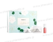 Darphin Set Ideal Resource Retexturizing Radiance Cream 50ml & Ideal Restorative Bright Eye Cream 15ml & Ideal Smoothing Serum 5